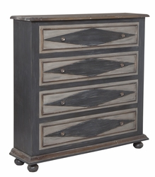 Somerset Four Drawer Chest