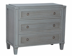 Somerset Three Drawer Chest