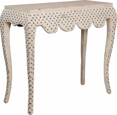 Sorano Hall Table