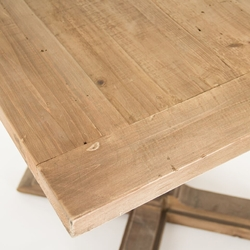 Timeo Square Table