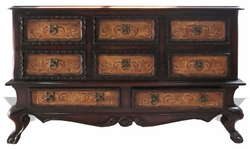 Traditional French Dresser