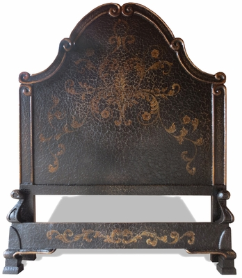 Tuscan Baroque Veronica Bed