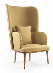 Vail Wingback Chair