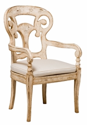 Verona Club Arm Chair - one pair