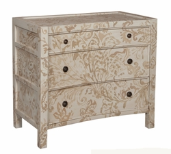 Waterfront Cottage Chest