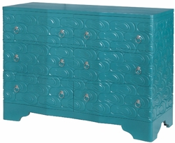 Waterfront Sandal Chest