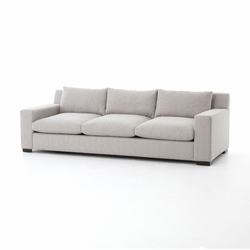 York Sofa - Jumper Haze