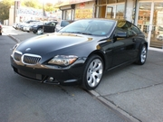 BMW 2005 645ci with sport package