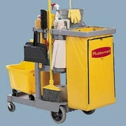 Complete Janitorial Cleaning