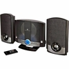 GPX Audio Wall-Mount Music System
