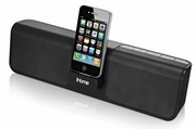 iHome Rechargeable Portable Stereo Speaker System