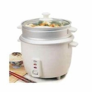 MaxiMatic 10-Cup Rice Cooker