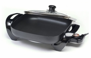 MaxiMatic Elite Elite Gourmet 5-Quart Electric Skillet