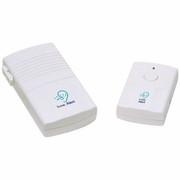 Sonic Bomb Wireless Doorbell Signaler SA-DB100