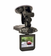 StealthCam (Dash Cam)