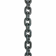 "3/8"" x 200 ft Grade 80 Alloy Chain - 7100 lbs WLL"
