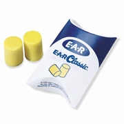3M E-A-R Classic Foam Ear Plugs - Uncorded - NRR 29 dB