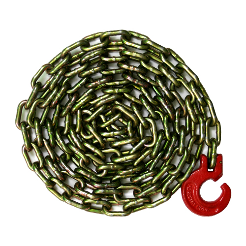 "5/16"" x 6 ft Logging Choker Chain - G70 Transport Chain"