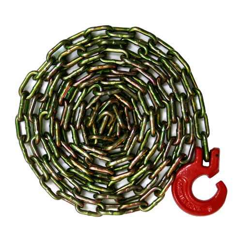 "9/32"" (1/4"") x 8 ft Logging Choker Chain - G70 Transport Chain"