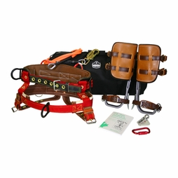 WRS Advanced Spur Climbing Kit
