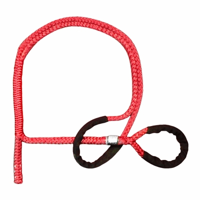 "Samson Tenex-Tec Adjustable Whoopie Sling - 5/8"" x 7 ft - 16900 lbs Breaking Strength"