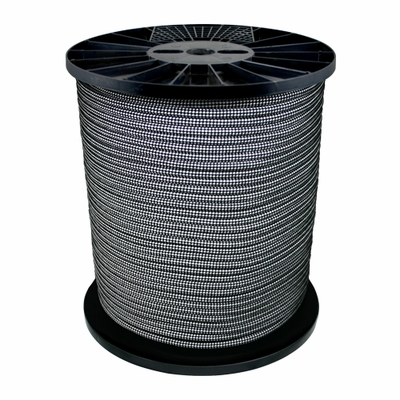 "All Gear 7/16"" x 600 ft Finish Line SRT Kernmantle Arborist Rope - 6600 lbs Breaking Strength"