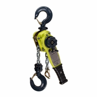 AMH 1-3/4 Ton x 10 ft X5 Lever Chain Hoist
