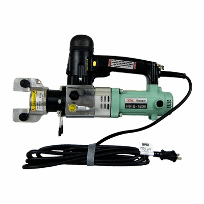 """ARM 120V Hydraulic Corded Hand Swager to 1/2"""""""