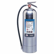 Badger Water Fire Extinguisher - 2.5 lbs w/ Wall Hook