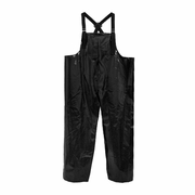 Black Iron Rain Pants