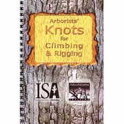 Book - Arborists' Knots for Climbing & Rigging