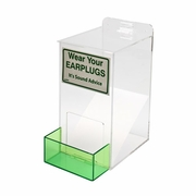 Brady Ear Plug Dispenser - Small