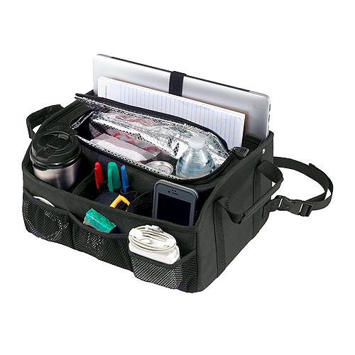 "Bucket Boss ""Auto Boss"" Mobile Office Organizer"