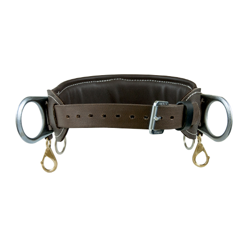 "Buckingham Leather Arborist Belt - Size Large (36"" - 40"")"