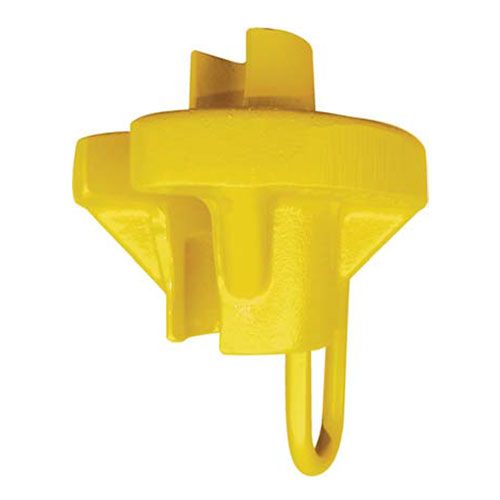 "Caldwell 13T - 1"" Tea Cup Pipe Carrier"