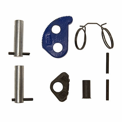 Campbell Cam Kit for 1/2 Ton GX Clamp