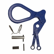 Campbell Shackle Kit for 1 Ton GX Clamp