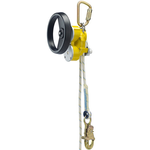 DBI Sala 200 ft Rollgliss R550 Rescue / Escape System - #3327200