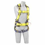 DBI Sala Delta Vest-Style Construction Harness - Size Medium - #1101654
