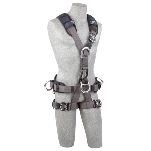 DBI Sala ExoFit NEX Rope & Rescue Harness - Size Large - #1113347