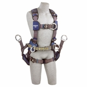 DBI Sala ExoFit NEX Tower Climbing Harness - Size Medium - #1113191