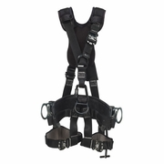 DBI Sala ExoFit NEX Lineman's Suspension Harness - Size Large - #1113573
