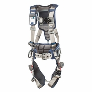 DBI Sala ExoFit Strata Construction Harness - Size Large - #1112537
