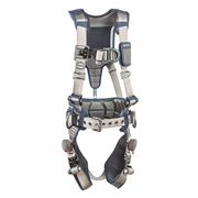 DBI Sala ExoFit Strata Construction Harness - Size Medium - #1112541
