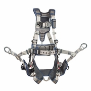 DBI Sala ExoFit Strata Tower Harness - Size Small - #1112580