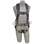 DBI Sala ExoFit XP Construction Harness - Size X-Large - #1110153