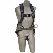 DBI Sala ExoFit XP Construction Harness - Size Large - #1110177