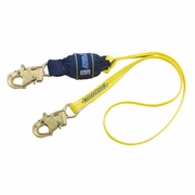 DBI Sala Force2 Single Leg Lanyard - 6 ft - #1246167