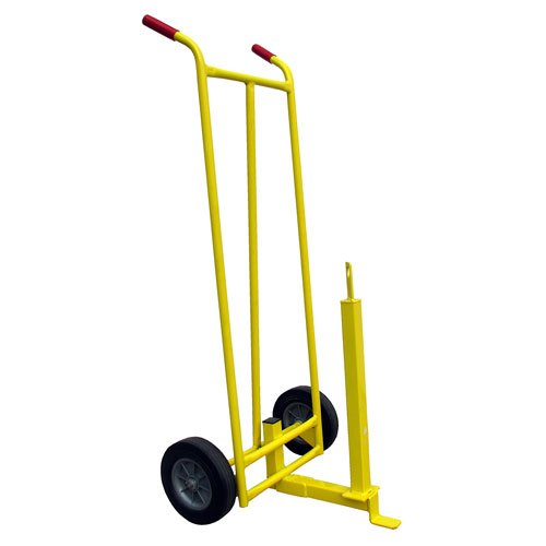 DBI Sala Portable Guardrail Base Cart - #7900054