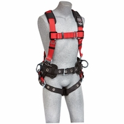 Protecta PRO Comfort Construction Harness - Size Small - #1191432